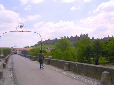carcassonne-pont-vieux