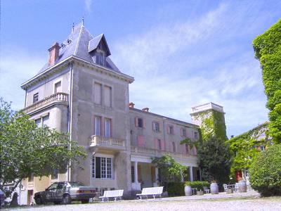 chateau-de-violet-minervois-france