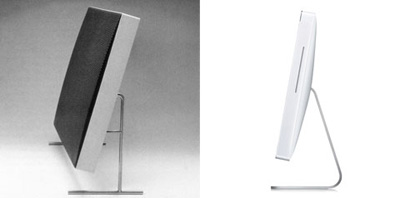 Mac Speaker.Apple imac