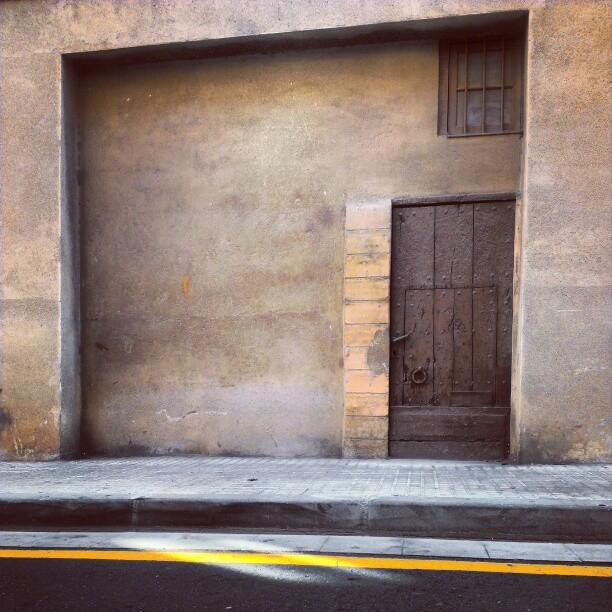 Çakma kapı