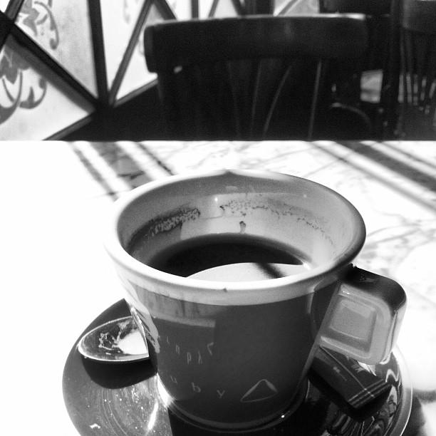 @ Can Deu #lescorts #cafe (photo)