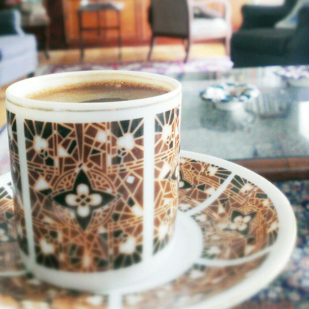 kahve -  image
