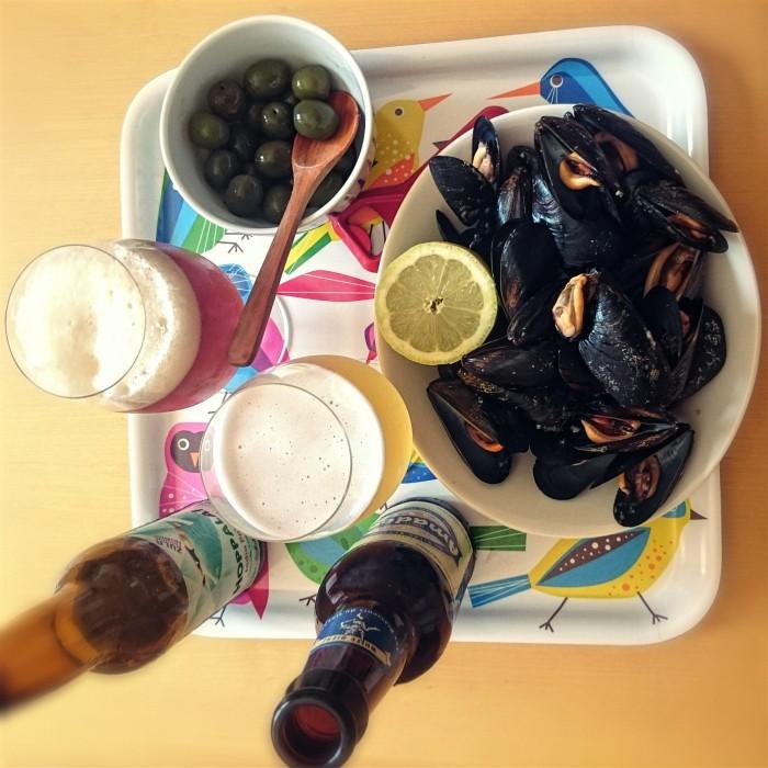 Hoppala! Beer aperitif